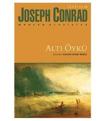 Joseph Conrad - Altı Öykü