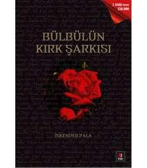 İskender Pala -Bülbülün Kırk Şarkısı