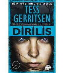 Tess Gerritsen - Diriliş