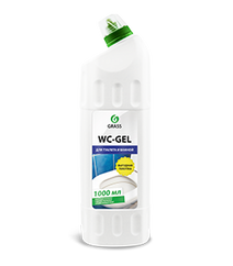 WC-gel (1000 ml şüşə)