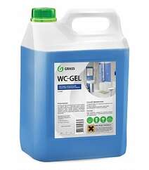 """WC-Gel"" (5.3 kq canister)"