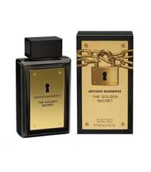 ANTONIO BANDERAS THE GOLDEN SECRET EDT M 50ML