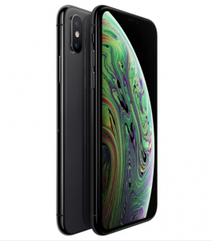 iPhone Xs Max 256GB Dual Space Grey