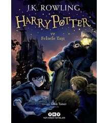 J.K.Rovling – Harry Potter (SET 7 kitab)