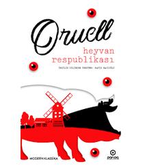 Corc Oruell – Heyvan Respublikası