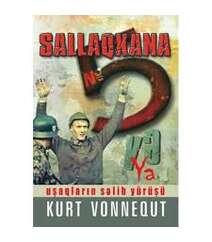 Kurt Vonnequt – Sallaqxana