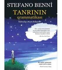 Stefano Benni – Tanrının qrammatikası