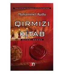 Muhammed Kutlu – Qırmızı kitab (siyasi roman)