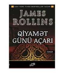 James Rollins – Qiyamət günü açarı