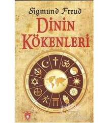 Siqmund Freyd – Dinin kökenleri