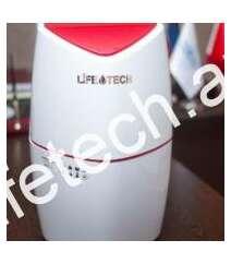 Life Tech Premium (qırmızı) pompalı