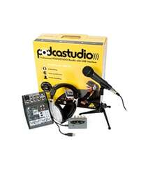Audio Interfeys Behringer Podcastudio