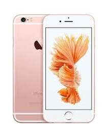İphone 6S 16GB Rose