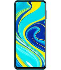 Redmi Note 9S 128Gb Blue