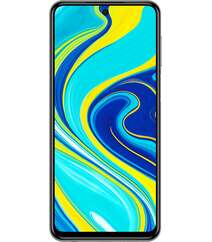 Redmi Note 9S 128Gb White