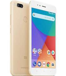 Xiaomi MiA1 4Gb/64Gb Gold
