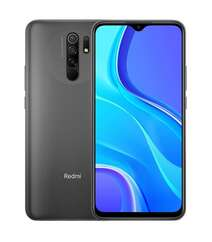 XIAOMI REDMI 9 4/64GB Gray