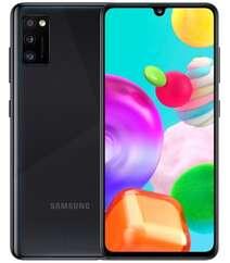Samsung Galaxy A41 DS (SM-A415) Black