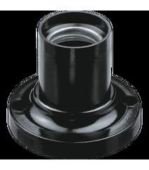 Elektrik patron, E27, karbolit 250 v, 4A Navigator 71608