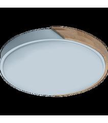 Svetilnik dekorativ 60W LED  IP20  500х480х85mm 3000K-4000K- 6500K Navigator 14121