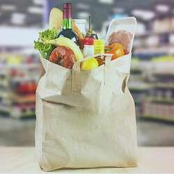 Питание и продукты