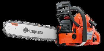 Motorlu mişar HUSQVARNA 365