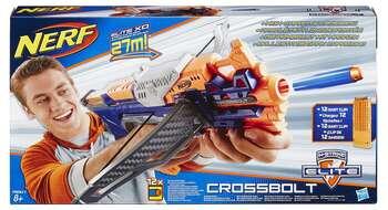Nerf N-Strike Elite XD CrossBolt