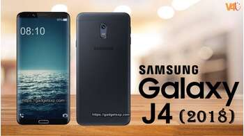 Samsung Galaxy J4 2018 DS (SM J-400) Black