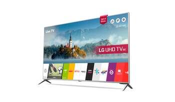 "Televizor ""LG 60UJ651V"""