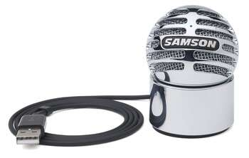 Samson Meteoride USB