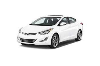 Hyundai Elantra 2015-ci il 1 günü