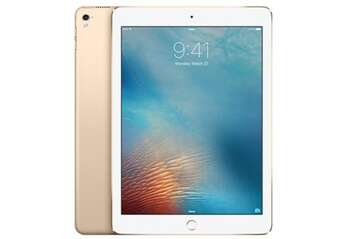 Apple iPad Pro 9.7 256Gb Wi-Fi 4G Gold