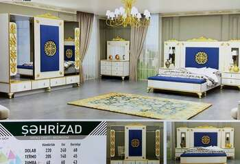 sehrizad