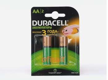 Batareyka Duracell AA 4+2 (MN1500)