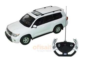 Oyuncaq maşın 50200 Toyota Land Cruiser