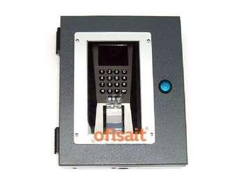Metal qutu -02 (barmaq izi cihazı üçün)
