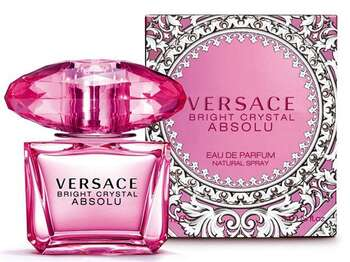 VERSACE BRIGHT ABSOLU