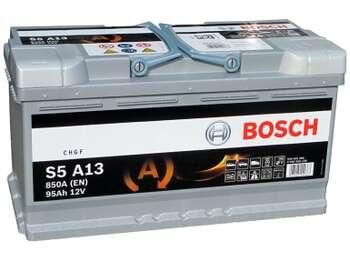 Bosch S5 A13 AGM 95Ah R+
