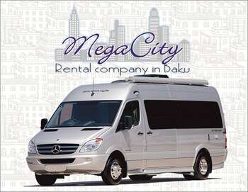 İcarə Mercedes Benz Sprinter