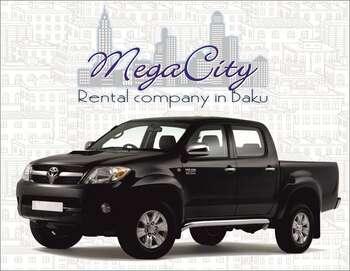 İcarə Toyota Hi Luxe