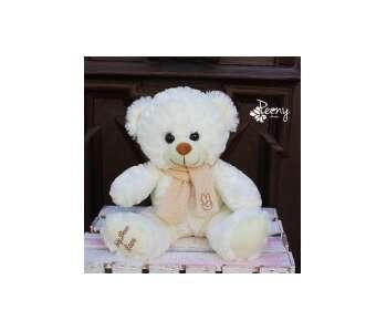 Baby Bear Love yumşaq oyuncaq
