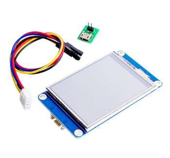 "Nextion NX3224T024 – Generic 2.4 ""TFT LCD Toxunma Ekranı"