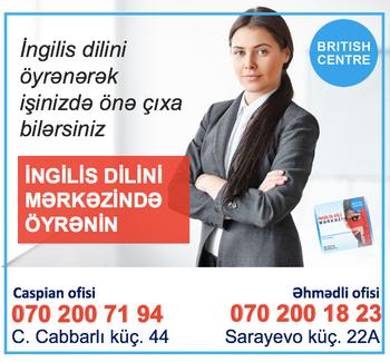 Korporativ  ingilis dili kursları