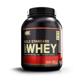 Optimum Nutrition Whey Gold Standart (2270 g)