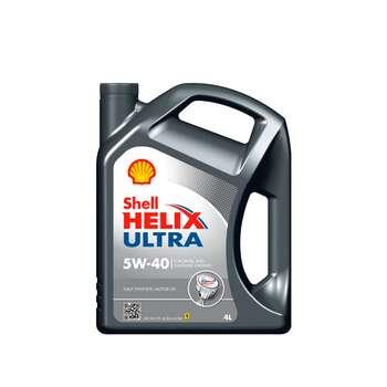 Shell 5w-40 4L