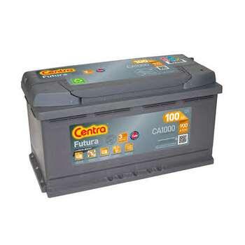 Akkumulyator Centra CA1000 100Ah