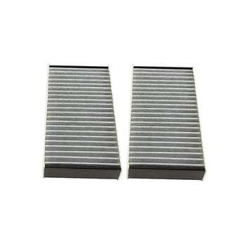 Kondisioner filteri Mercedes-benz  1668300318