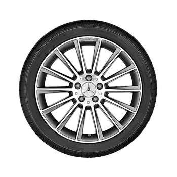 Təkər diski R20 Mercedes-benz 2224010400