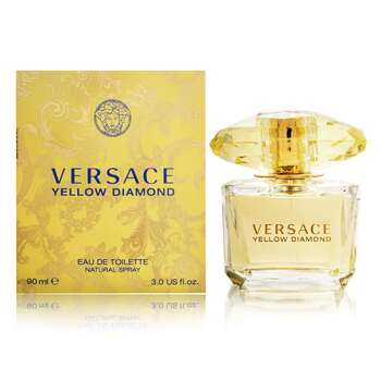 VERSACE YELLOW DIAMOND EDT L