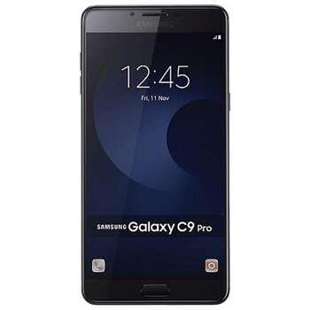 Samsung Galaxy C9 Pro 64GB Dual SIM 4G Black